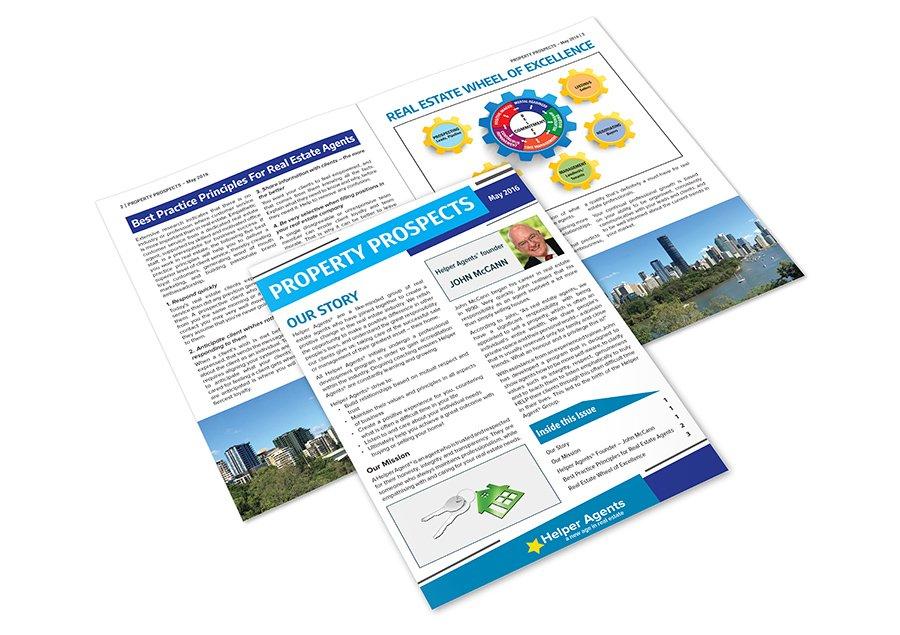 Property Prospects Newsletter