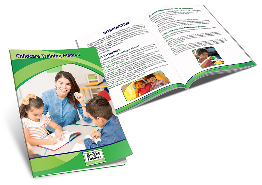 Bright Futures Childcare Training Manual