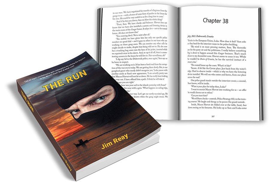 The Run book